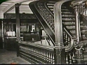 50s Canadiana Staircase
