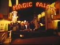 Magic Palace at Night