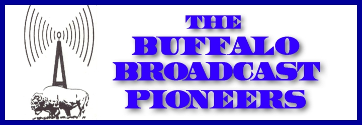 The Buffalo Broadcast Pioneers
