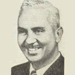 Buffalo Mayor Frank Sedita
