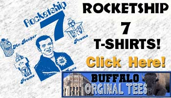 Buffalo Original Tees