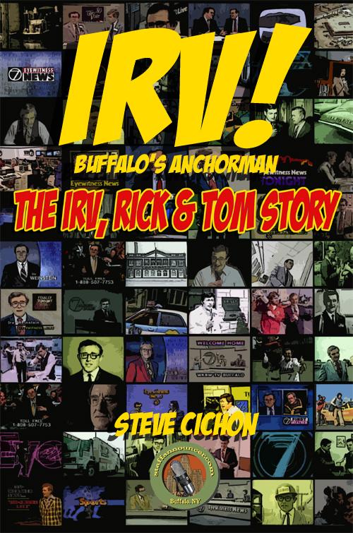Irv Rick & Tom!