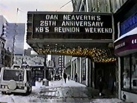 KB Reunion '86