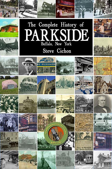 Parkside Book