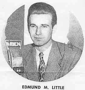 Ed Little