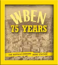 WBEN 930 on your Dial